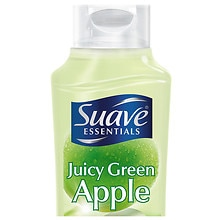 Suave Naturals Conditioner Juicy Green Apple