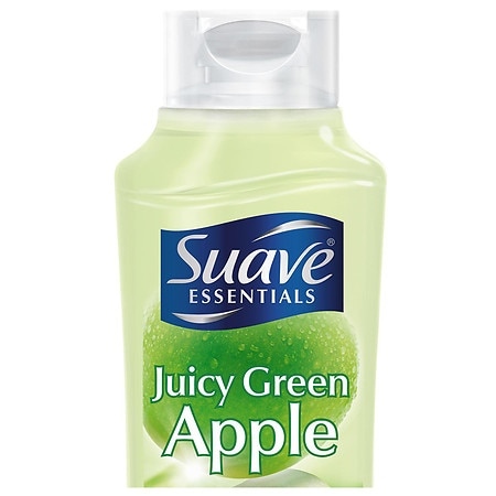 Naturals Juicy Green Apple Conditioner by Suave