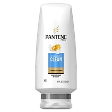 Pantene Pro-V Classic Care Solutions Conditioner