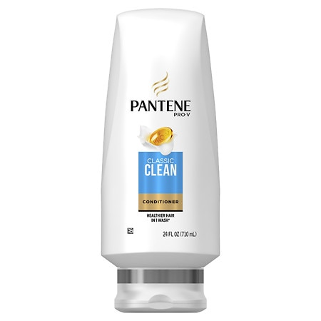 Pantene Pro-V Classic Clean Daily Conditioner