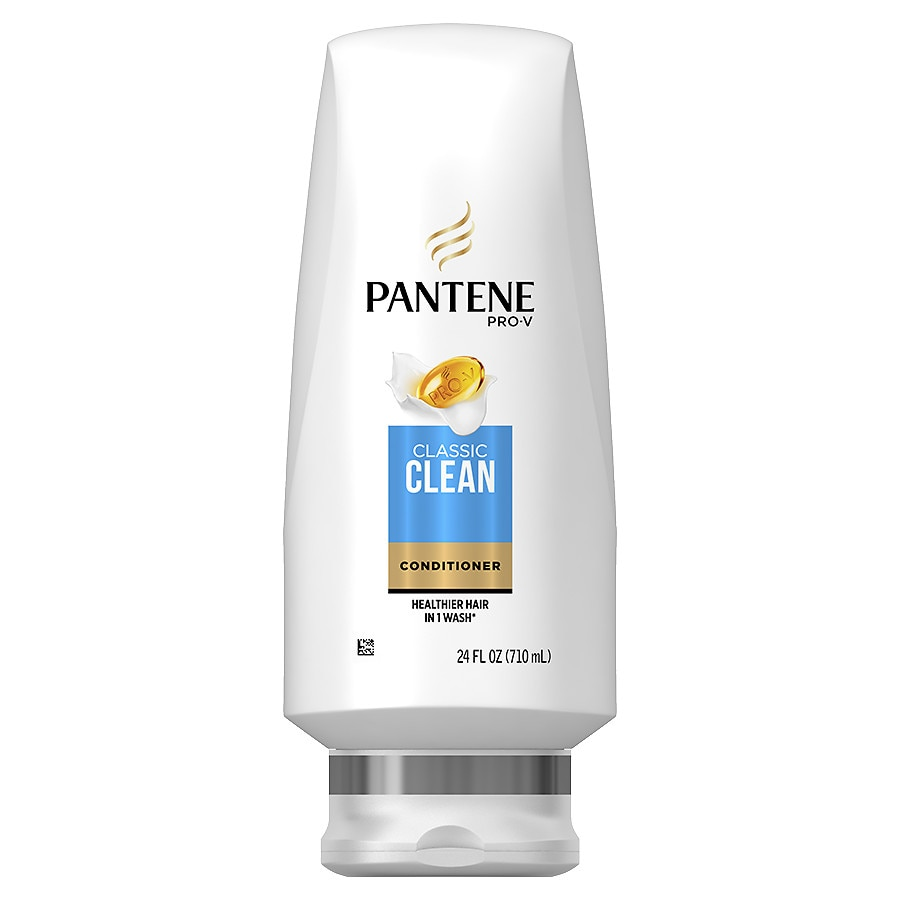 Pantene cleansing conditioner coupon
