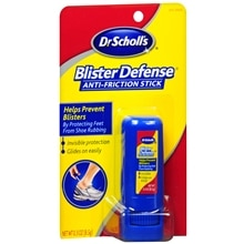 Blister Defense Anti-Friction Stick