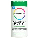 Rainbow Light Prenatal Petite