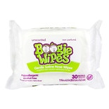 Boogie Wipes Saline Wipes for Stuffy Noses Simply Unscented