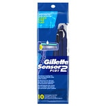 Gillette Sensor2 Plus Disposable Razors