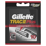 Gillette Trac II Plus Shaving Cartridges