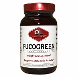 Olympian Labs FucoGreen Fucoxanthin