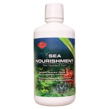 Olympian Labs Sea Nourishment Liquid Vitamin Supplement