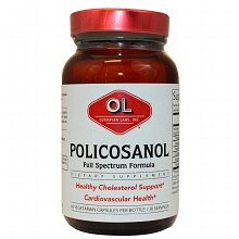 Olympian Labs Policosanol