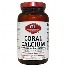 Olympian Labs Coral Calcium