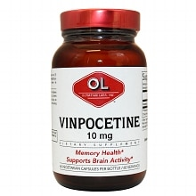Olympian Labs Vinpocetine 10mg