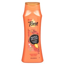 Tone Moisturizing Body Wash Mango