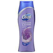 Dial Clean & Refresh Antibacterial Body Wash Lavender & Twilight Jasmine
