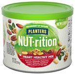 Planters Nut-rition Heart Healthy Mix Heart Healthy Mix