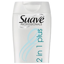 2 in 1 Plus Shampoo & Conditioner, For All Hair Types
