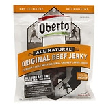 Oh Boy! Oberto All Natural Beef Jerky Original