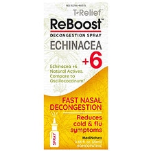 Reboost Nasal Spray
