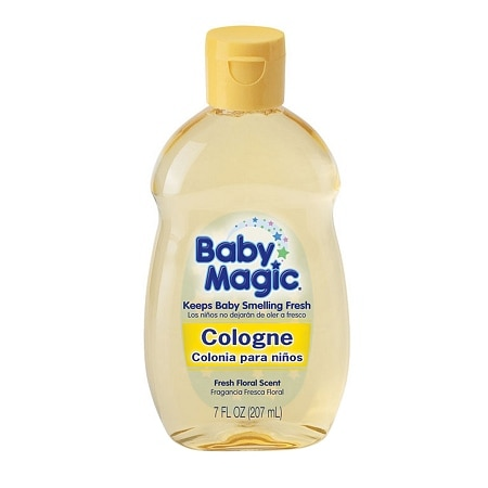 Baby Magic Cologne Original Scent