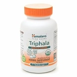 Himalaya Herbal Healthcare Triphala