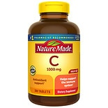 Nature Made Vitamin C 1000 mg Tablet