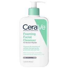 Foaming Facial CleanserFoaming Facial
