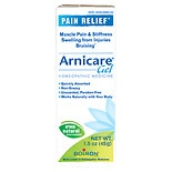 Boiron Arnicare Arnica Gel Homeopathic Medicine