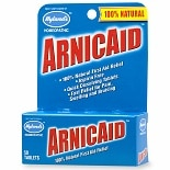 Hyland's Arnicaid First Aid Relief Tablets
