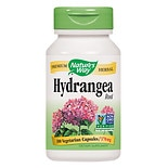 Nature's Way Hydrangea Root 415mg, Capsules
