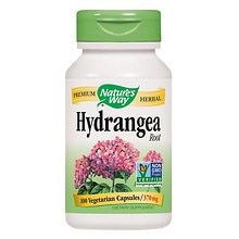 Nature's Way Hydrangea Root 415mg