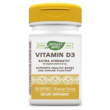 nature 39 s way vitamin d3 2000 iu softgel walgreens. Black Bedroom Furniture Sets. Home Design Ideas