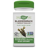 Nature's Way Bladderwrack 580mg, VCaps