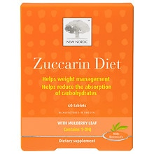Mulberry Zuccarin Dietary Supplement Tablets