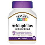 21st Century Acidophilus, High-Potency