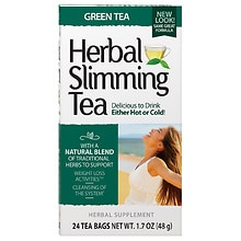 Herbal Slimming Tea Green Tea