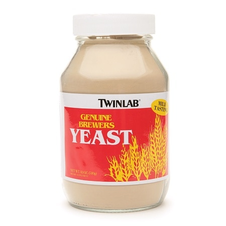 Twinlab Genuine Brewer's Yeast Powder