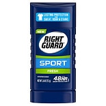 Right Guard Sport Sport Invisible Solid Antiperspirant & Deodorant Fresh