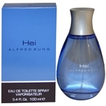 Alfred Sung Hei Eau de Toilette Spray for Men