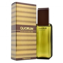 Quorum Eau De Toilette Spray 3.4 oz