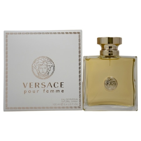 Gianni Versace Signature Eau de Parfum Spray for Women