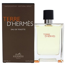 Hermes Terre D'Hermes Eau de Toilette Spray for Men