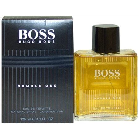 Boss Hugo Boss Number One Eau de Toilette Spray