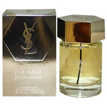 L'Homme Eau De Toilette Spray 3.3 oz