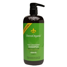 DermOrganic Conditioning Shampoo