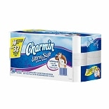 Charmin Ultra Soft Bath Tissue, Double Rolls