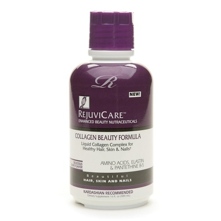 RejuviCare Collagen Beauty Formula Delicious Grape Flavor