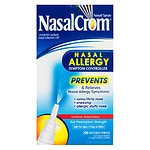 Buy 2 Nasalcrom allergy sprays and save $1.00