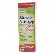 Hyland's Muscle Therapy Gel with Arnica
