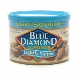 Almonds Lightly Salted