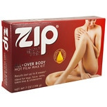 Zip Wax Hot Wax Hair Remover
