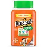 Flintstones Gummies Children's Multivitamin/Multimineral Supplement
